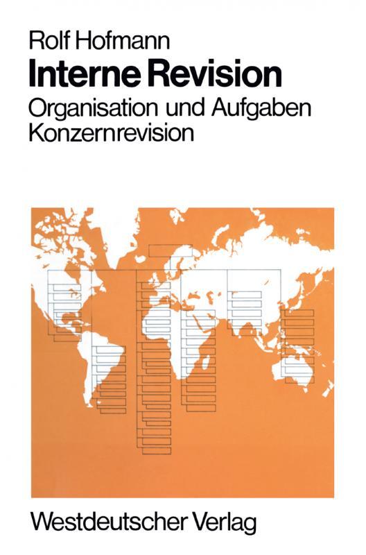 Cover-Bild Interne Revision