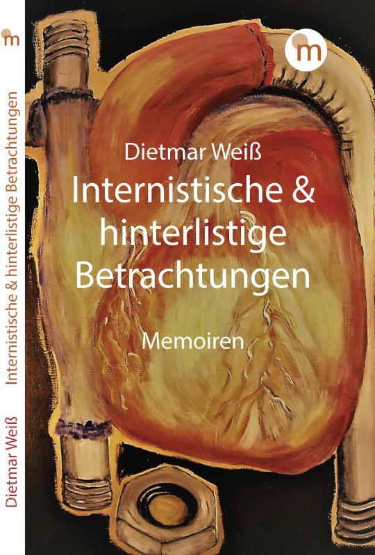 Cover-Bild Internistische & hinterlistige Betrachtungen