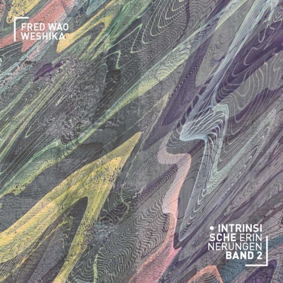 Cover-Bild Intrinsische Erinnerungen