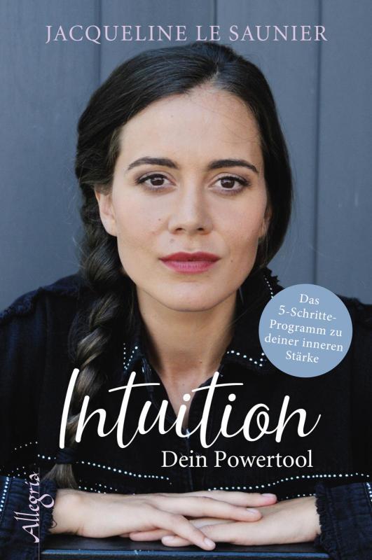 Cover-Bild Intuition - Dein Powertool