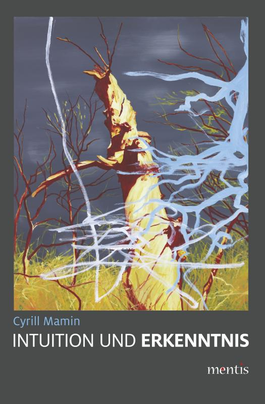 Cover-Bild Intuition und Erkenntnis