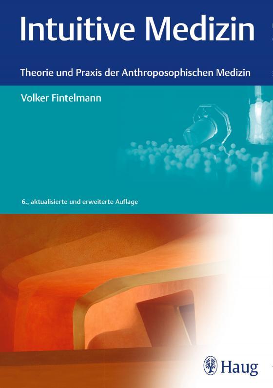 Cover-Bild Intuitive Medizin