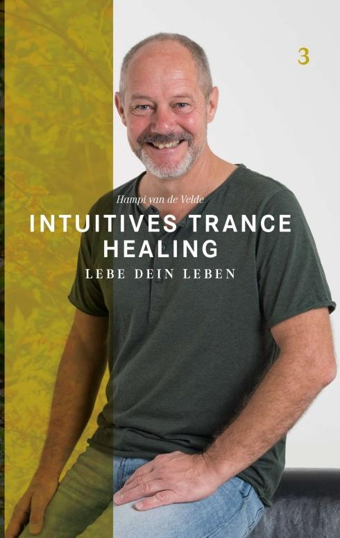 Cover-Bild Intuitives Trance Healing