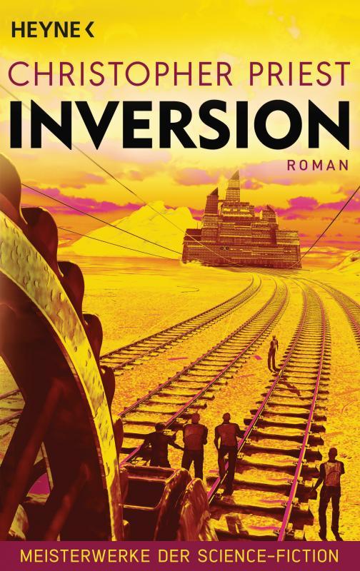 Cover-Bild Inversion