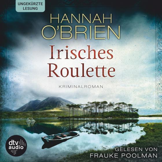 Cover-Bild Irisches Roulette