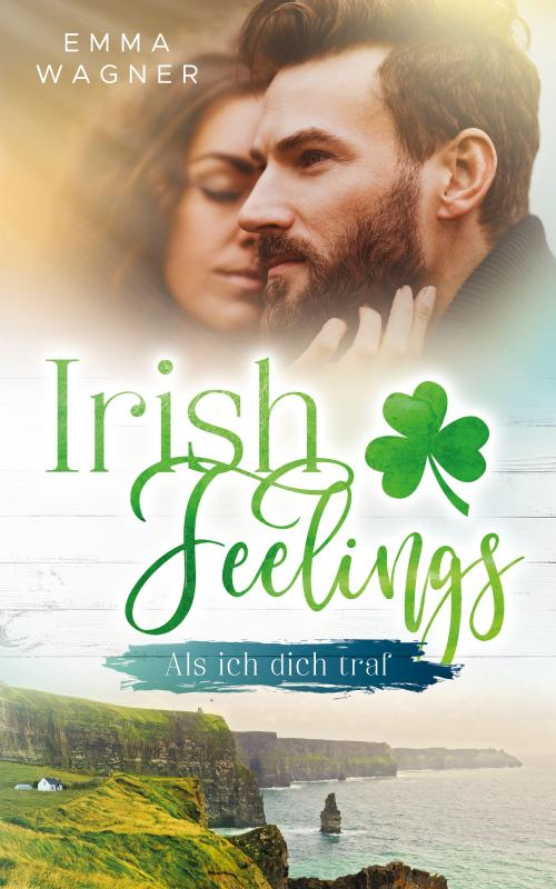 Cover-Bild Irish feelings