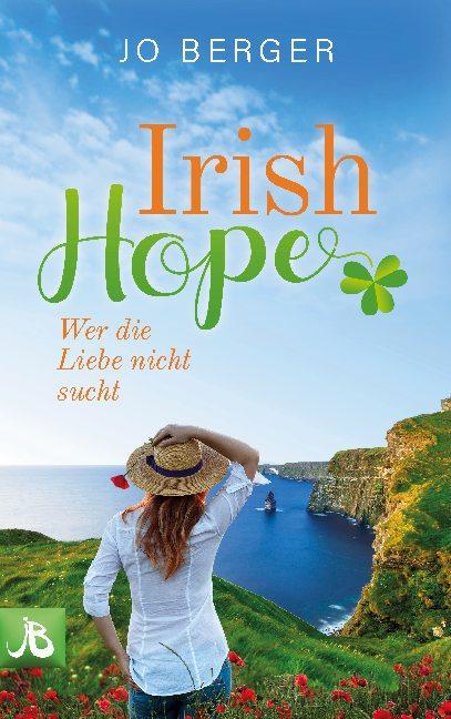 Cover-Bild Irish Hope