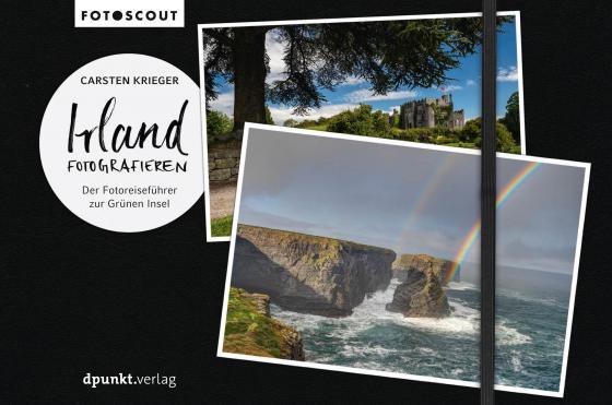 Cover-Bild Irland fotografieren