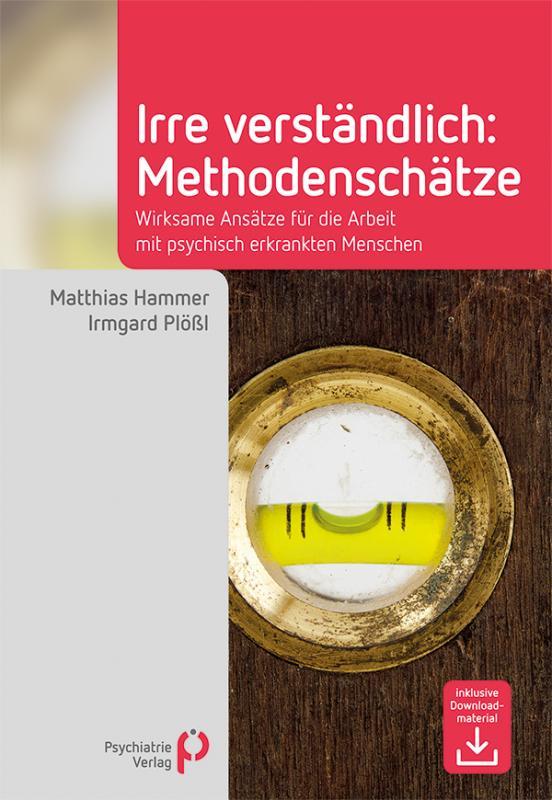 Cover-Bild Irre Verständlich: Methodenschätze