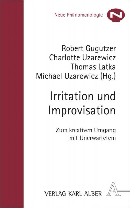 Cover-Bild Irritation und Improvisation