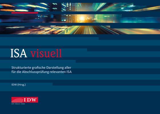 Cover-Bild ISA visuell