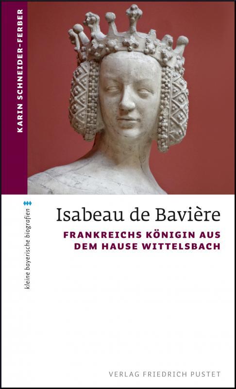 Cover-Bild Isabeau de Bavière