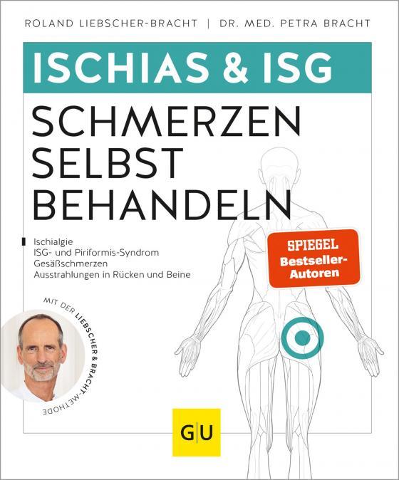 Cover-Bild Ischiasschmerzen selbst behandeln