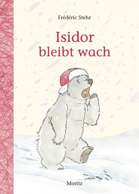 Cover-Bild Isidor bleibt wach