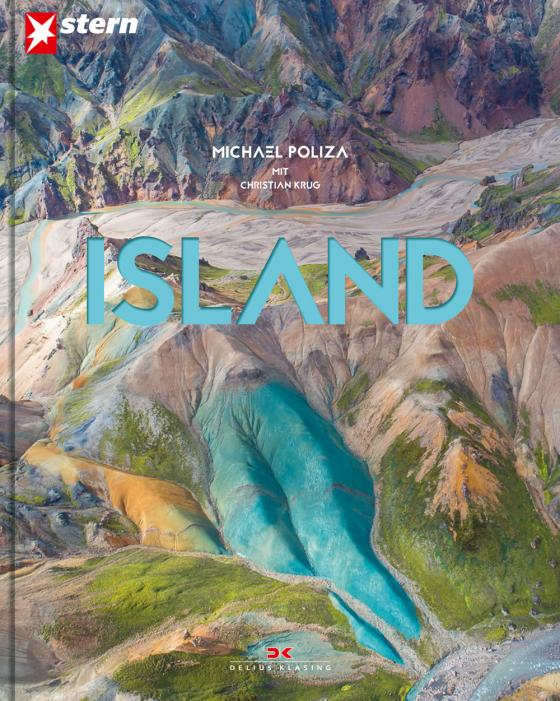 Cover-Bild Island