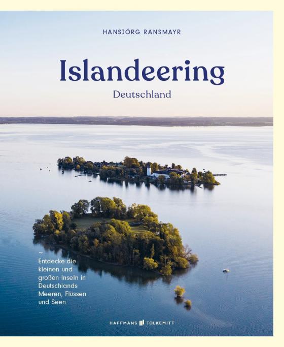 Cover-Bild Islandeering Deutschland