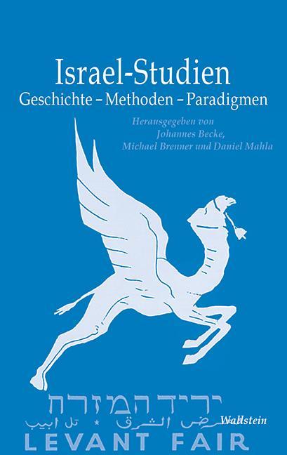 Cover-Bild Israel-Studien