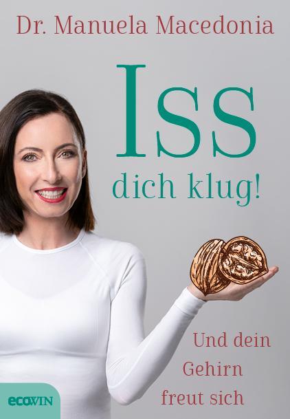 Cover-Bild Iss dich klug!