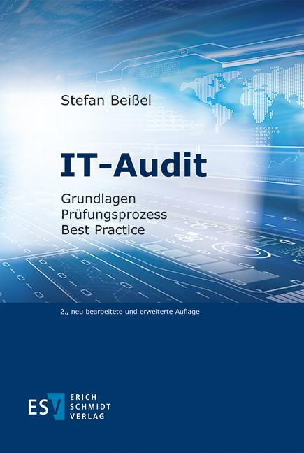 Cover-Bild IT-Audit