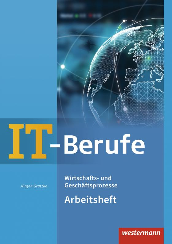 Cover-Bild IT-Berufe