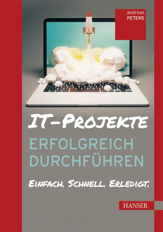 Cover-Bild IT-Projekte erfolgreich durchführen