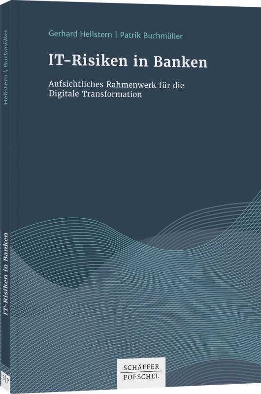 Cover-Bild IT-Risiken in Banken