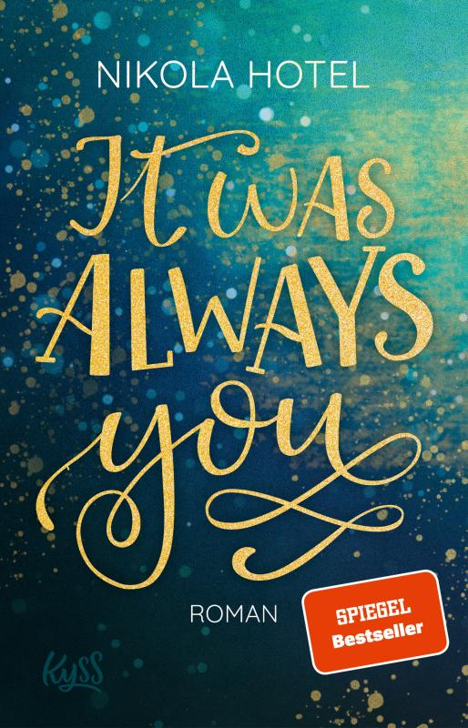Cover-Bild It was always you