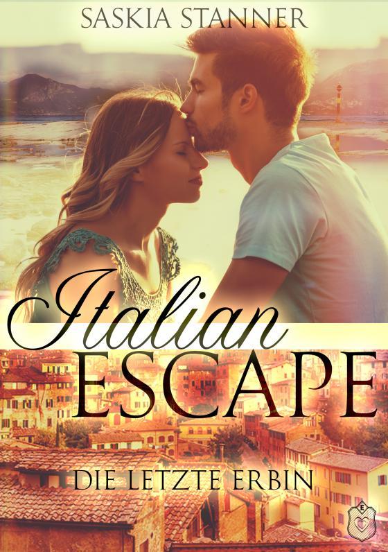 Cover-Bild Italian Escape
