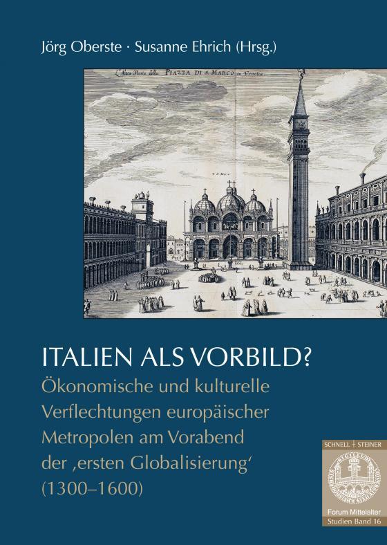 Cover-Bild Italien als Vorbild?