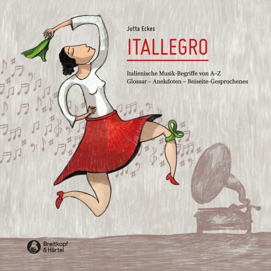 Cover-Bild Itallegro