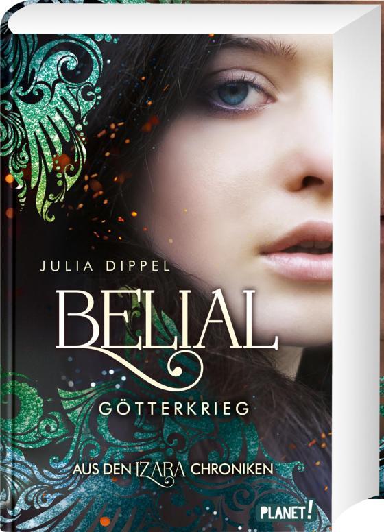 Cover-Bild Izara 5: Belial