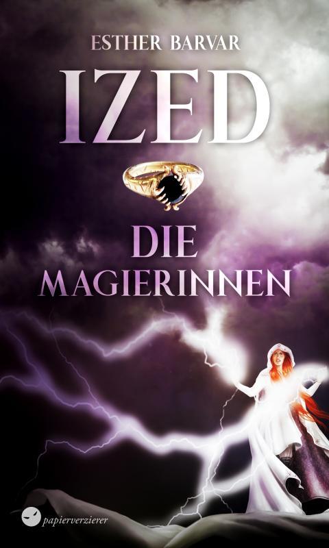Cover-Bild Ized - Die Magierinnen