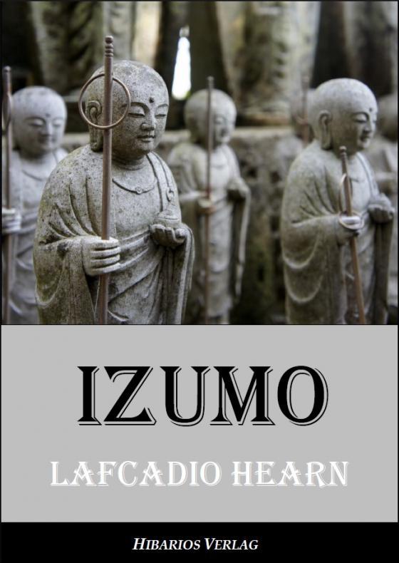 Cover-Bild Izumo