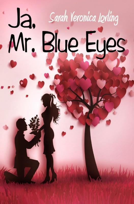 Cover-Bild Ja, Mr. Blue Eyes