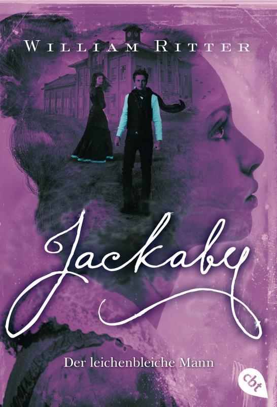 Cover-Bild JACKABY - Der leichenbleiche Mann