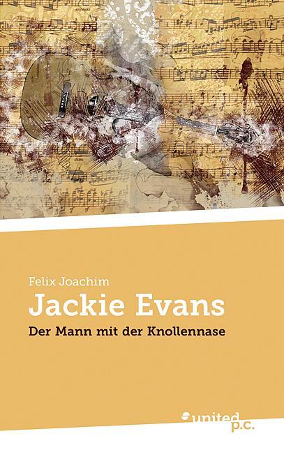 Cover-Bild Jackie Evans