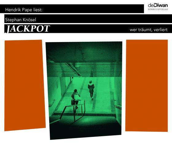 Cover-Bild Jackpot