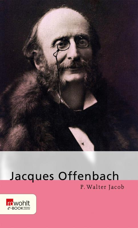 Cover-Bild Jacques Offenbach