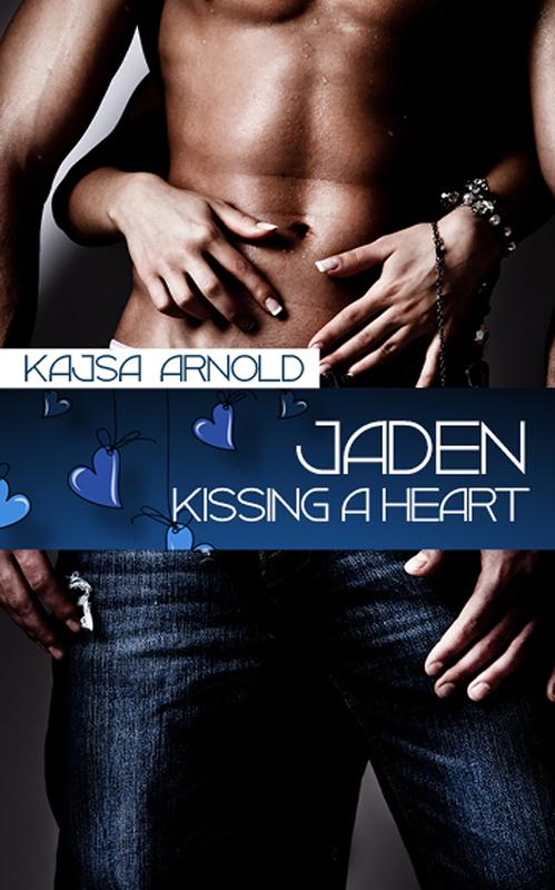 Cover-Bild Jaden
