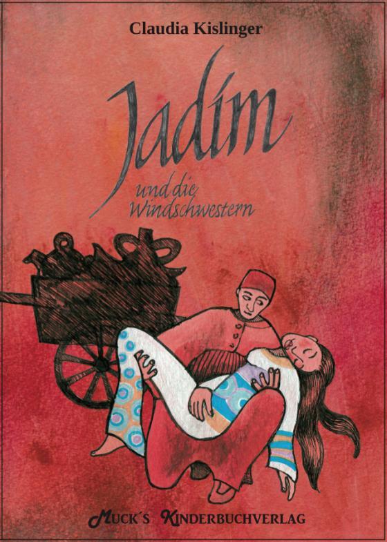 Cover-Bild Jadim und die Windschwestern