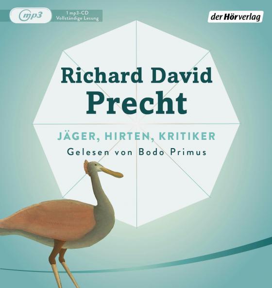 Cover-Bild Jäger, Hirten, Kritiker