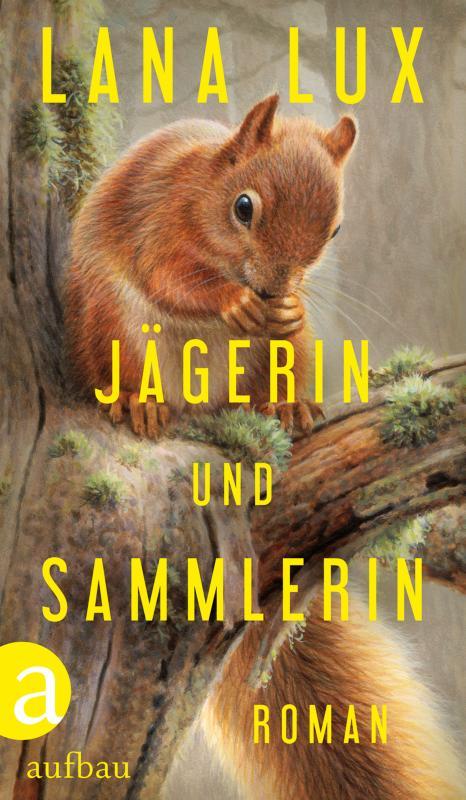 Cover-Bild Jägerin und Sammlerin