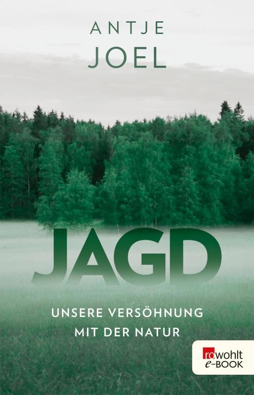 Cover-Bild Jagd