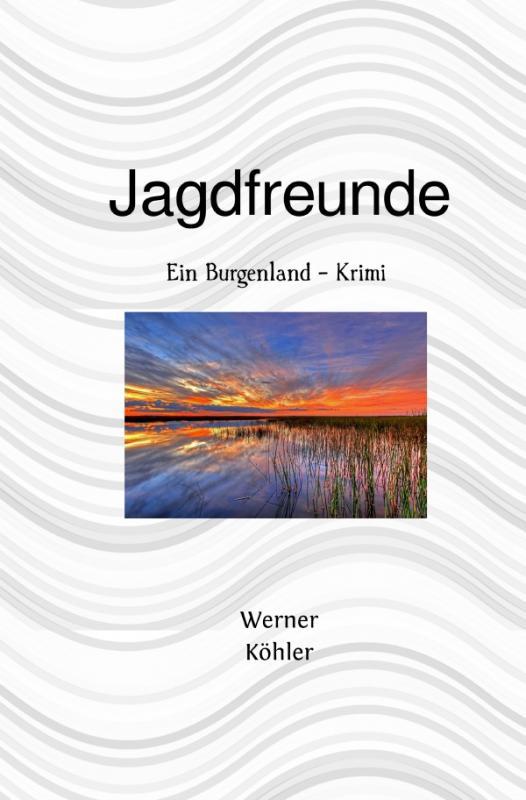 Cover-Bild Jagdfreunde