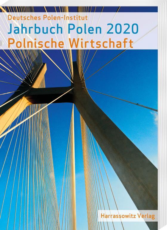 Cover-Bild Jahrbuch Polen 31 (2020)
