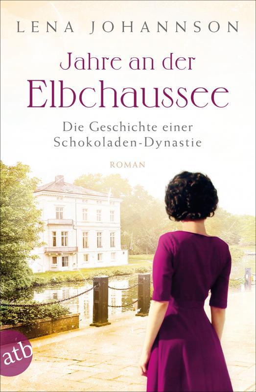 Cover-Bild Jahre an der Elbchaussee