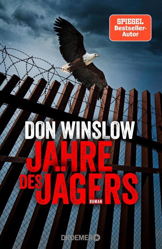Cover-Bild Jahre des Jägers