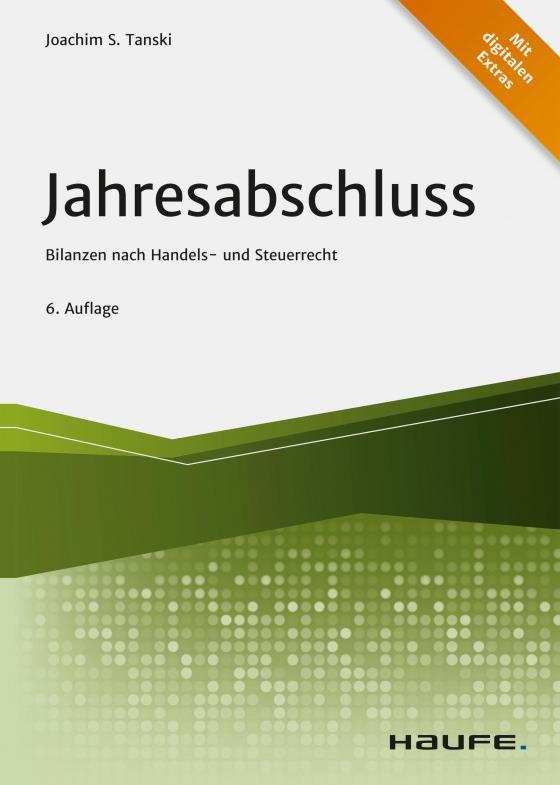 Cover-Bild Jahresabschluss