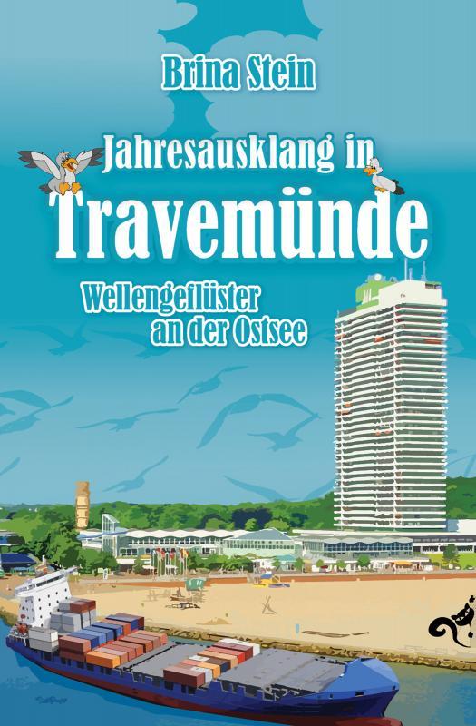 Cover-Bild Jahresausklang in Travemünde