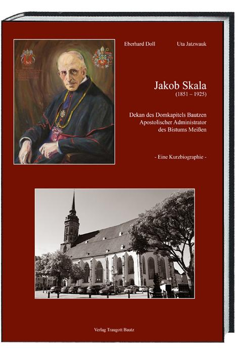 Cover-Bild Jakob Skala (1851-1925)